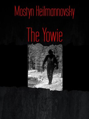 cover image of The Yowie
