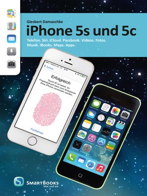 cover image of iPhone 5s und 5c