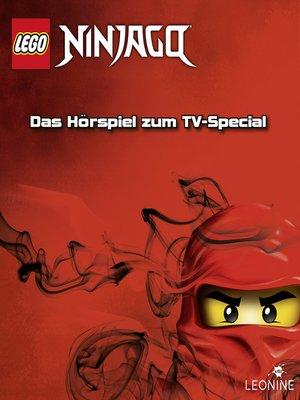 cover image of Das Hörspiel zum TV-Special