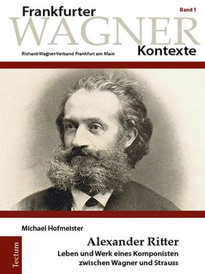 cover image of Alexander Ritter