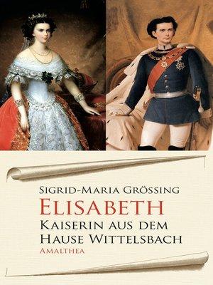 cover image of Elisabeth