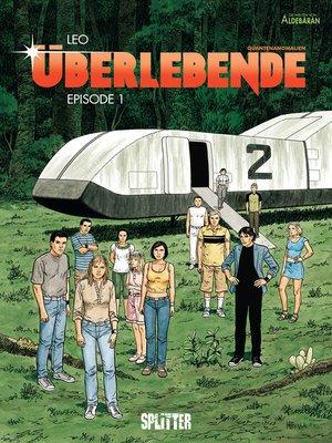cover image of Überlebende. Band 1