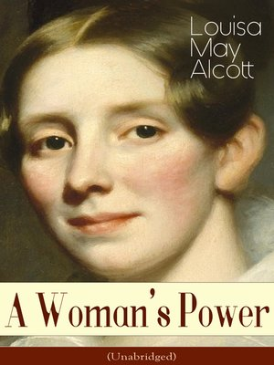 cover image of A Woman's Power (Unabridged)