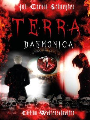 cover image of Terra Daemonica