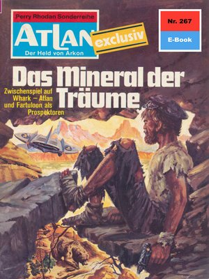 cover image of Atlan 267