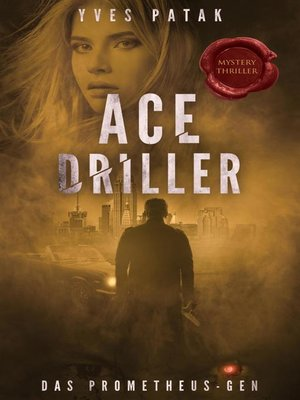 cover image of ACE DRILLER