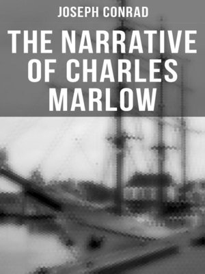 cover image of The Joseph Conrad's Marlow Books