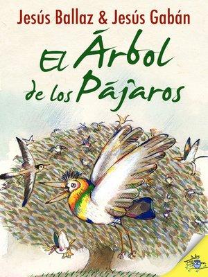 cover image of El árbol de los pájaros