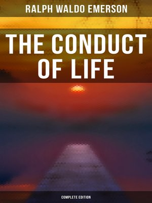 cover image of The Conduct of Life (Complete Edition)
