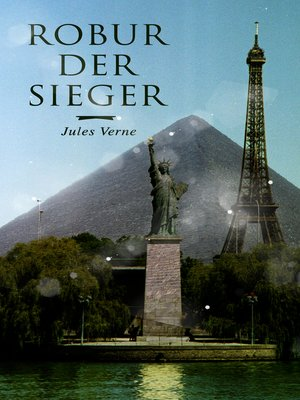 cover image of Robur der Sieger