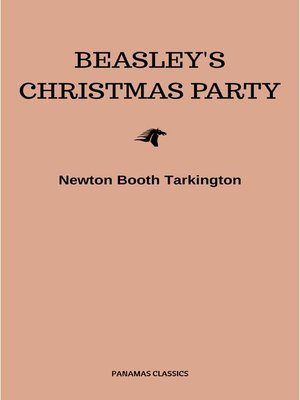 cover image of Beasley's Christmas Party