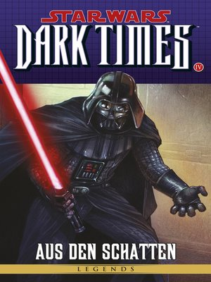 cover image of Star Wars Sonderband 83