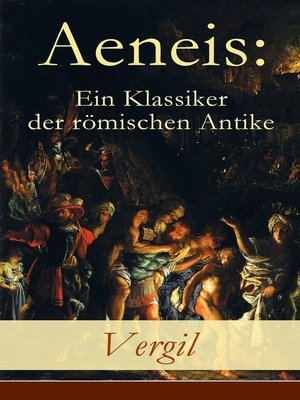 cover image of Aeneis