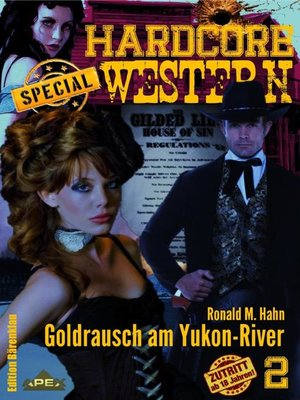 cover image of GOLDRAUSCH AM YUKON-RIVER