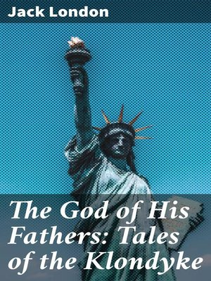 cover image of The God of His Fathers
