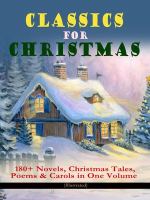 cover image of Classics for Christmas