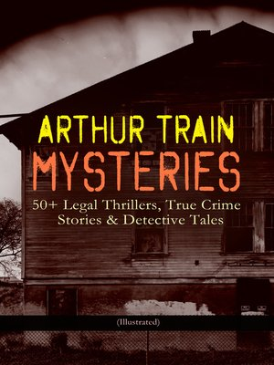 cover image of Arthur Train Mysteries