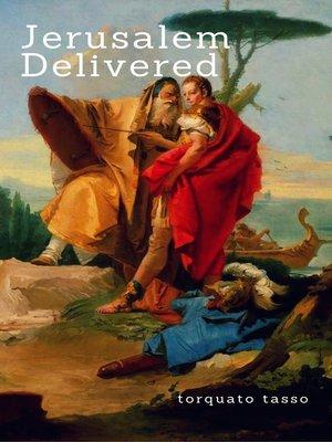 cover image of Jerusalem Delivered
