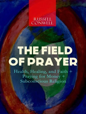 cover image of The Field of Prayer