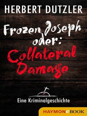 cover image of Frozen Joseph oder