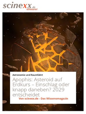 cover image of Apophis