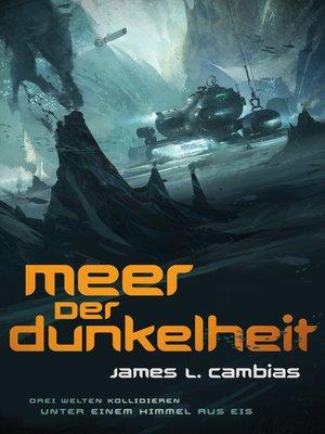 cover image of Meer der Dunkelheit