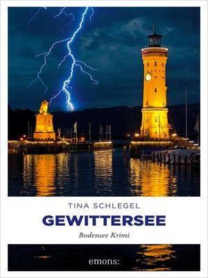 cover image of Gewittersee
