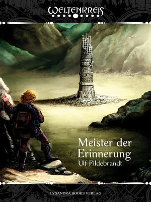 cover image of Meister der Erinnerung
