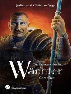 cover image of Das Blut meiner Brüder