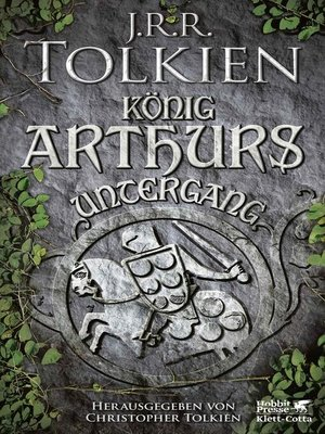 cover image of König Arthurs Untergang