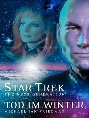 cover image of Star Trek--The Next Generation 01