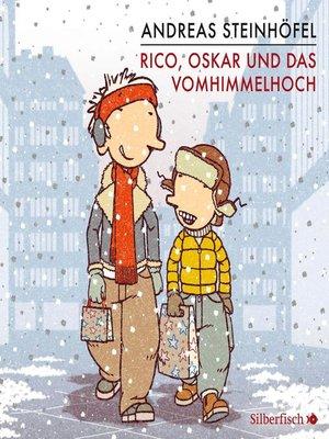 cover image of Rico, Oskar und das Vomhimmelhoch