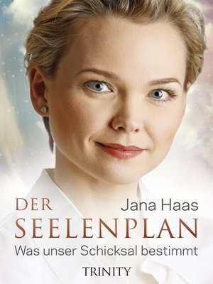 cover image of Der Seelenplan