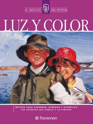 cover image of Luz y color
