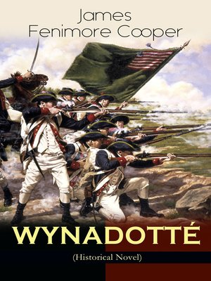 cover image of Wynadotté