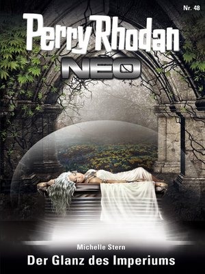 cover image of Perry Rhodan Neo 48