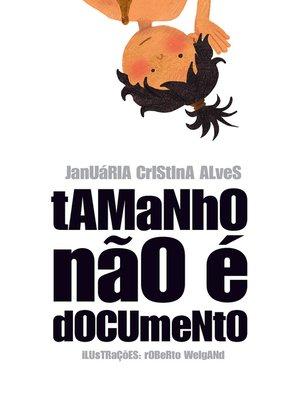cover image of Tamanho não é documento