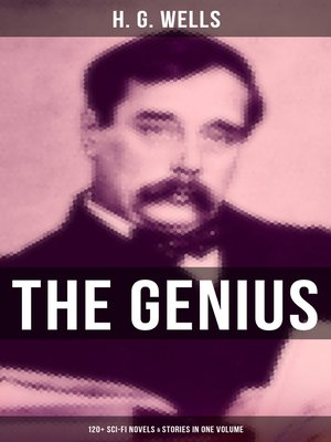 cover image of The Genius of H. G. Wells