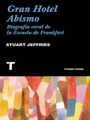 cover image of Gran Hotel Abismo