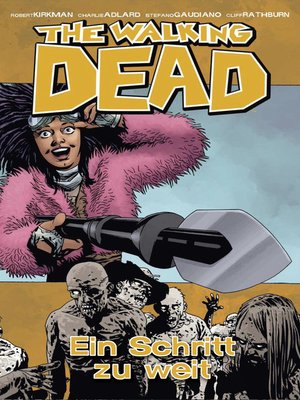 cover image of The Walking Dead 29