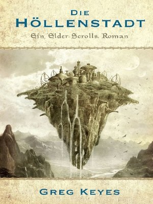 cover image of The Elder Scrolls Band 1