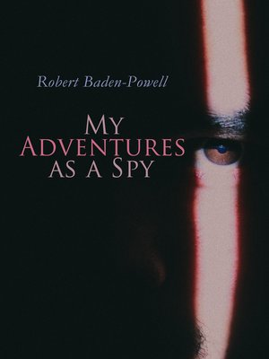 cover image of My Adventures as a Spy