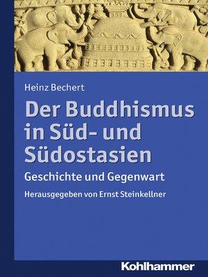cover image of Der Buddhismus in Süd- und Südostasien