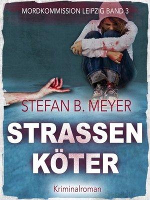 cover image of Straßenköter