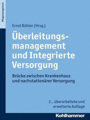 cover image of Überleitungsmanagement und Integrierte Versorgung
