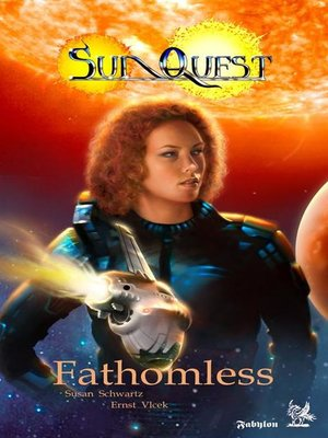 cover image of SunQuest--Dies Cygni 1