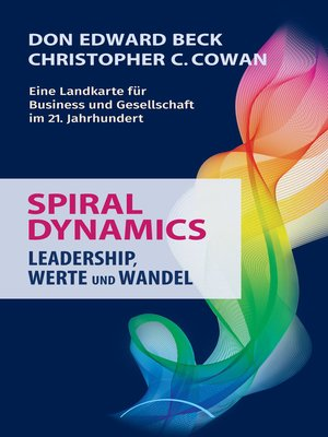 cover image of Spiral Dynamics
