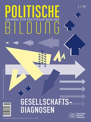 cover image of Gesellschaftsdiagnosen