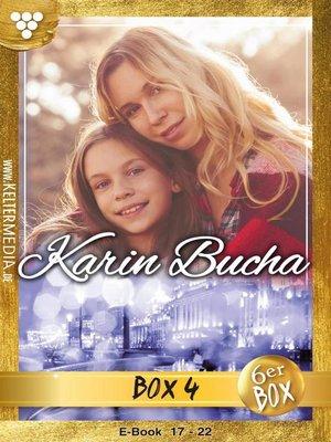 cover image of Karin Bucha Jubiläumsbox 4 – Liebesroman