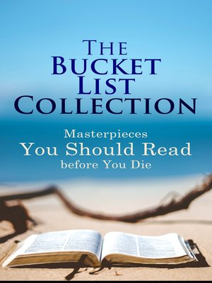 cover image of The Bucket List Collection